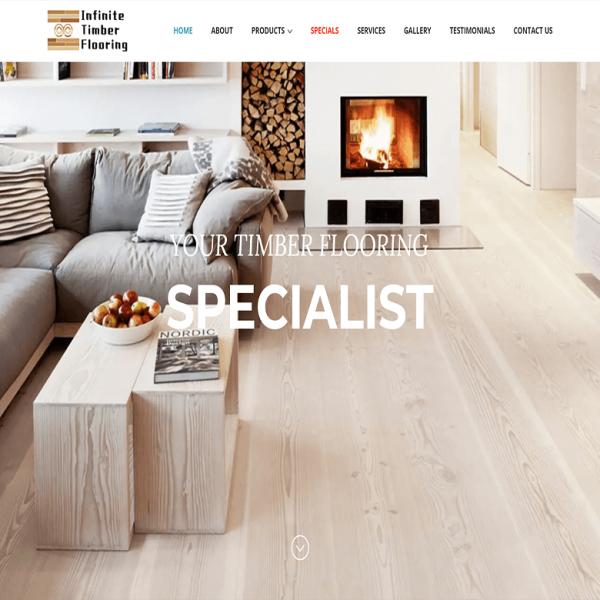 works-infinite timber flooring