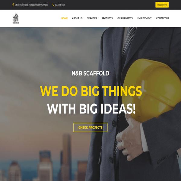 works-nbscaffold